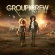 Group 1 Crew Release Fourth Album 'Fearless'