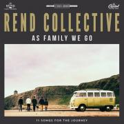 LTTM Awards 2015 - No. 8: Rend Collective - As Family We Go