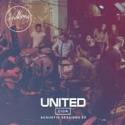 Hillsong United To Release 'Zion Acoustic Sessions' iTunes Exclusive