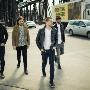 The City Harmonic To Part Ways After Final Tour & Live Worship Album
