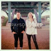 Grayson|Reed to Release New Project 'Walk'