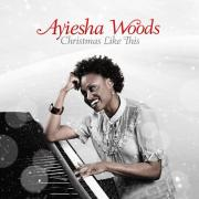 First Christmas Album For Ayiesha Woods