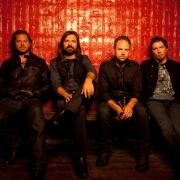 Third Day Take The 'Make Your Move Tour' Into 2012 With Matt Maher