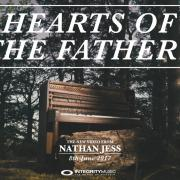 Nathan Jess Unveils 'Hearts Of The Fathers' Video
