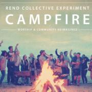 Rend Collective Experiment To Release Intimate Live Album 'Campfire'