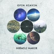 Faith Life Church Columbus' Open Heaven Releasing 'Miracle Maker' Album
