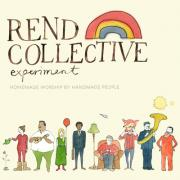 Rend Collective Hit iTunes Chart With 'Homemade Worship By Handmade People'
