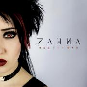 Hard Rock Vocalist Zahna To Release 'Red For War' This Summer