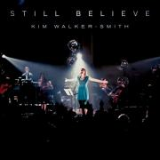 Jesus Culture's Kim Walker-Smith Releases Solo Album 'Still Believe'