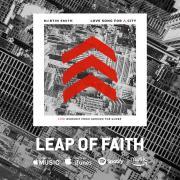 Martin Smith Releases 'Leap Of Faith' Single From 'Love Song For A City' Live Album