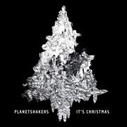 Planetshakers Releases First Full-Length Christmas Album 'It's Christmas'