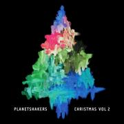 Planetshakers Band Releases 'Christmas, Vol. 2'