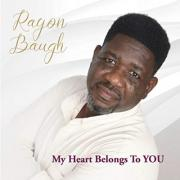 Rayon Baugh Releases New Single 'My Heart Belongs To You'
