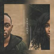 Duo Evan and Eris Release Debut Album 'Seasons'