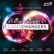 Spring Harvest Releasing New Live Album 'Game Changers'