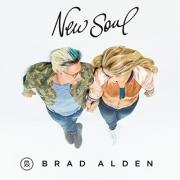 Hit Songwriter Brad Alden Releases Upbeat EP 'New Soul'