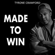 Christian Rapper Tyrone Crawford Drops New Album & Music Video 'Made To Win'