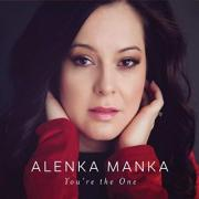 Alenka Manka Releases 'The Hands of Jesus' Single From 'You're The One' Album
