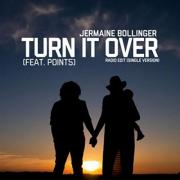 Jermaine Bollinger Releases 'Turn It Over' Single Feat. Point5