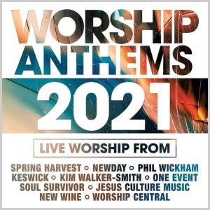 Worship Anthems 2021