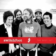 Switchfoot Confirm 'Hello Hurricane' Track Listing