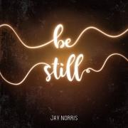 Jay Norris & St John's Church Hartley Wintney Release 'Be Still' EP