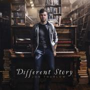 Forerunner Music Releases Jon Thurlow's 'Different Story'