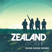 Phil Joel's Zealand Worship Debut 'Good Good Father'