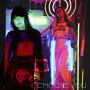 Lynz Wells Releases 'I Choose You' Single
