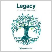 Vineyard Worship UK & Ireland Releasing 'Legacy - Live From Ireland'