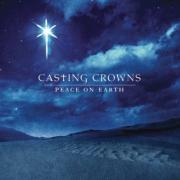 Casting Crowns Awarded Platinum Certification For Christmas Album 'Peace On Earth'