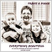 Travis and Diana Schuler Release New Single 'Everything Beautiful'