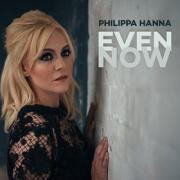 Philippa Hanna To Release 'Even Now' Single With New Album In 2016