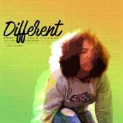 Keasha Beard Releases 'Different' EP