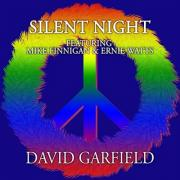 David Garfield Releases New Gospel/Pop Rendition of 'Silent Night'