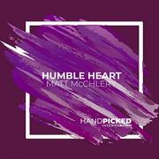 Matt McChlery Releases New Single 'Humble Heart' Through Homegrown Worship