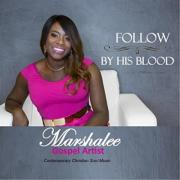 Gospel Singer Marshalee Hits #10 With New Single 'Follow'