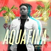 GodFrame Returns With New Single 'Aquafina'