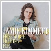 Scottish Singer/Songwriter Jamie Kimmett Makes Debut With 'Prize Worth Fighting For'