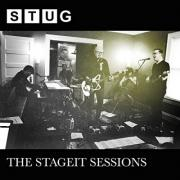 Stu G Releases 'The Stageit Sessions' EP