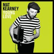 Mat Kearney Releases His New Album 'Young Love'
