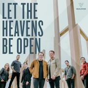 InSalvation - Let The Heavens Be Open (feat. Leeland)