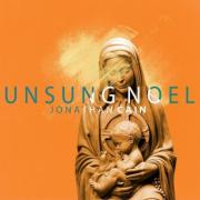 Christmas album of the day No.15: Jonathan Cain - Unsung Noel