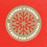 TobyMac ft. Terrian - All I Need For Christmas