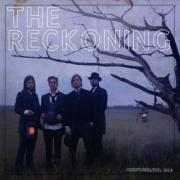 Needtobreathe Release New Album 'The Reckoning'