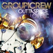 Group 1 Crew Release 'Outta Space Love: Bigger Love Edition'