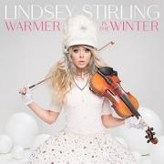Christmas album of the day No.16: Lindsey Stirling - Warmer In The Winter