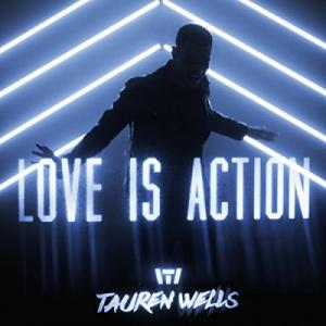 Love Is Action (Single)