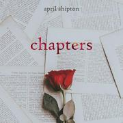 UK Singer/Songwriter April Shipton Releases 'Chapters'