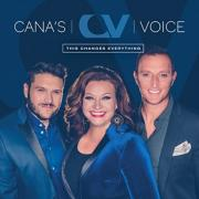 Cana's Voice To Record Houston Concert For Live Video